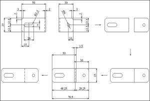 sheet metal data